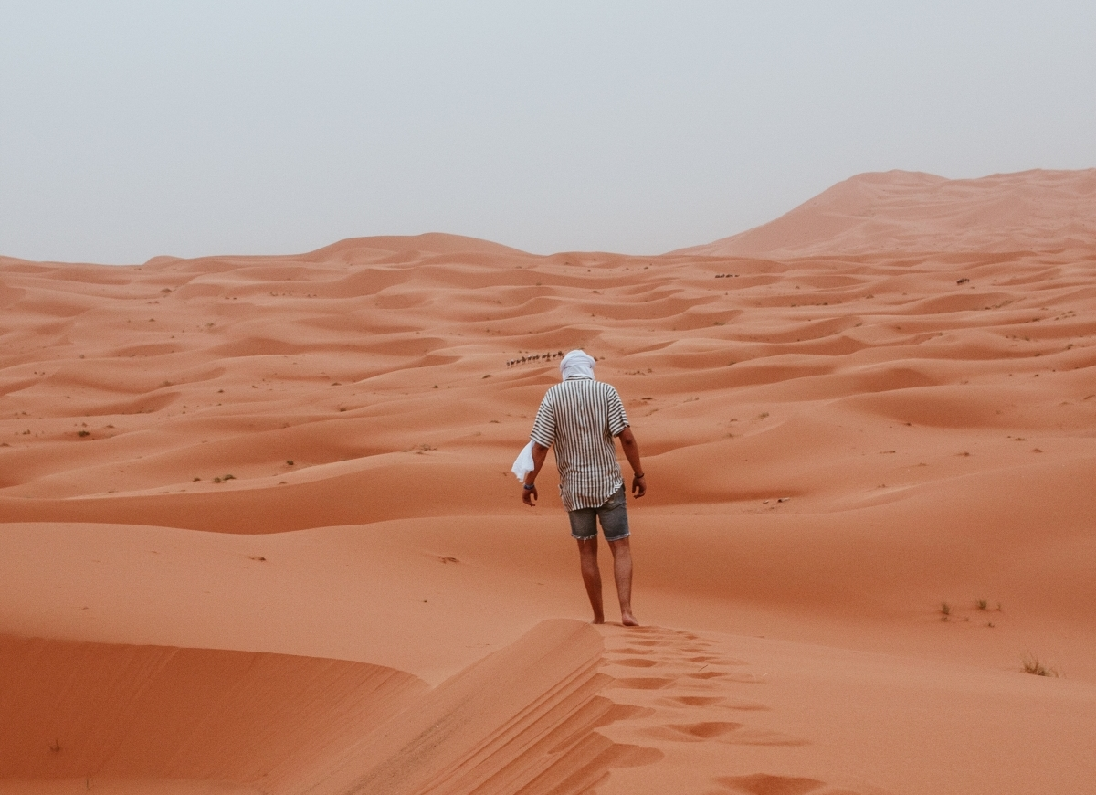 Marruecos Himba Tours