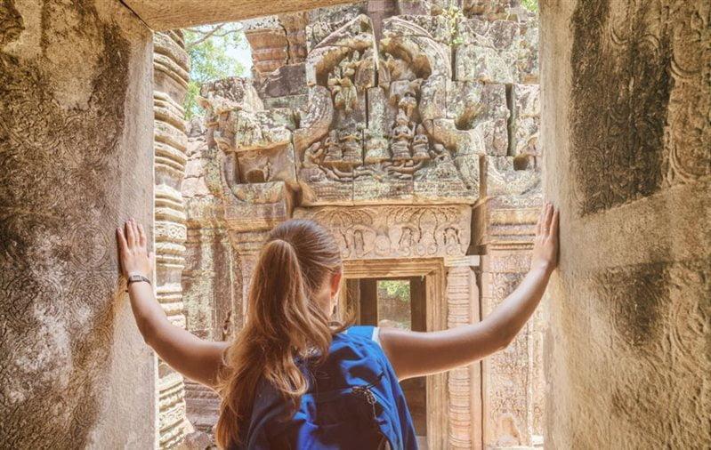 Camboya Viajas?