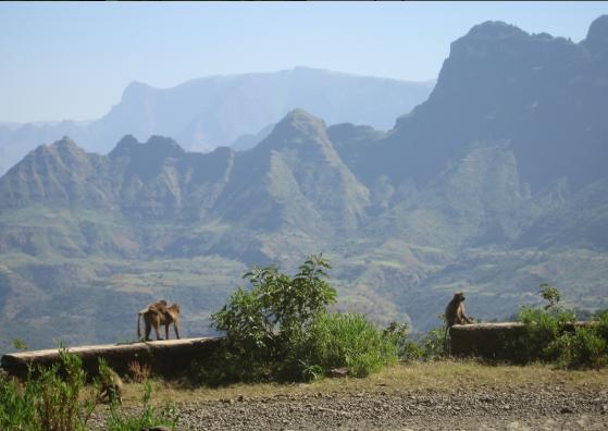 Etiopia Eurovacances