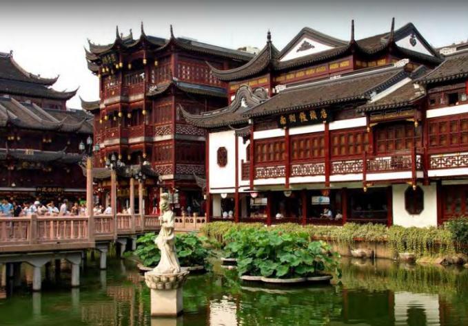 China Julià Tours