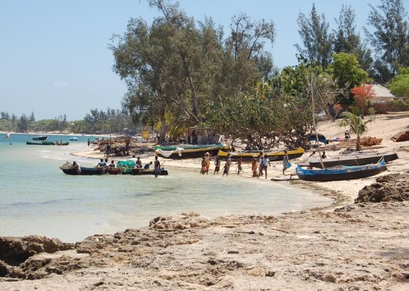 Madagascar Independents & Trekking