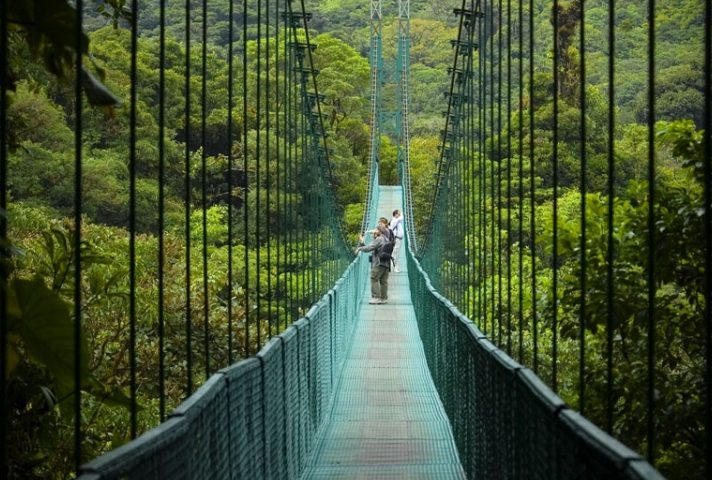 MG Tours Costa Rica