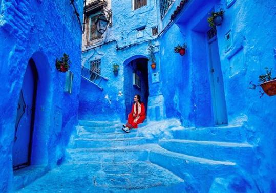 Tui Marruecos
