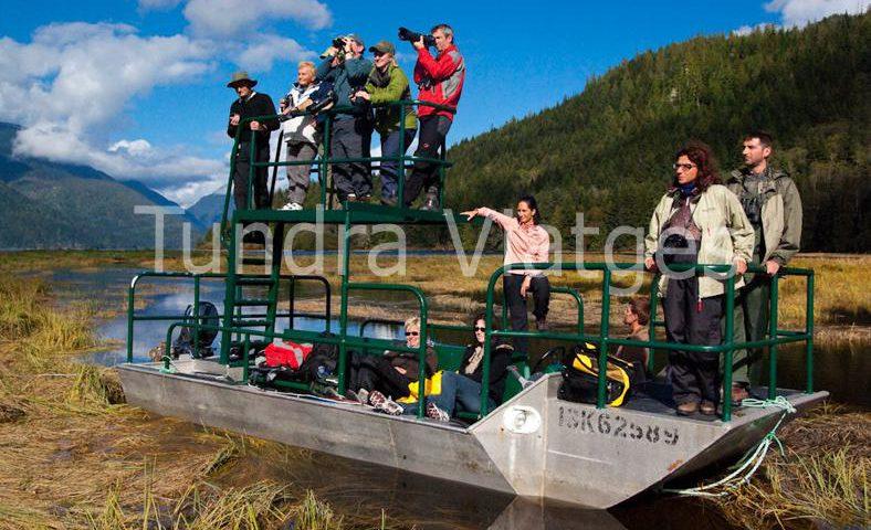 Tundra Viajes