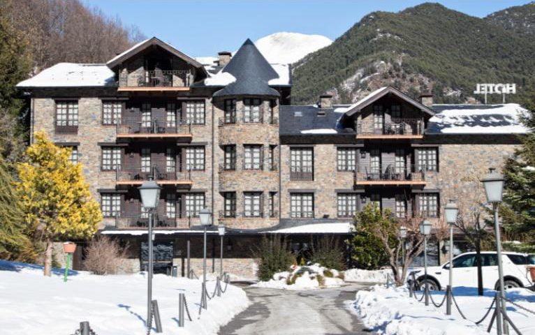 Abba Hotel Andorra