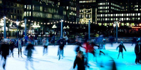 Skating (Henrich Trygg)