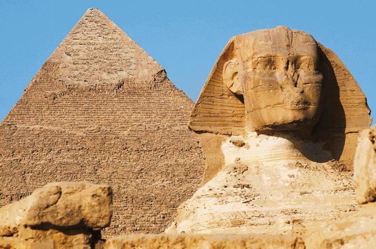Transrutas Egipto