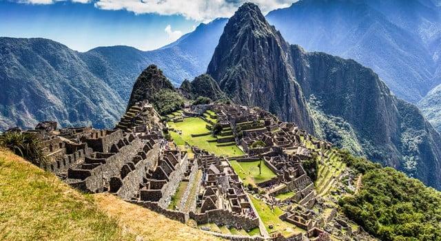 Machu Pichu Atrápalo