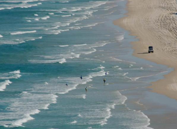 Playa Australia