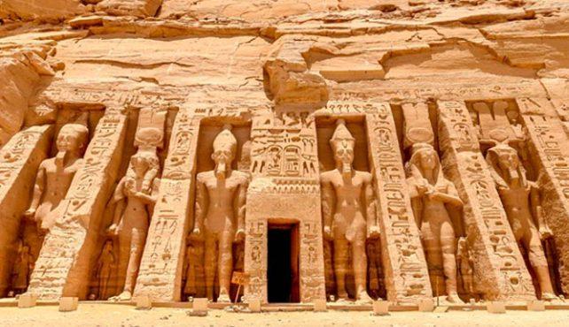 Templos Egipto