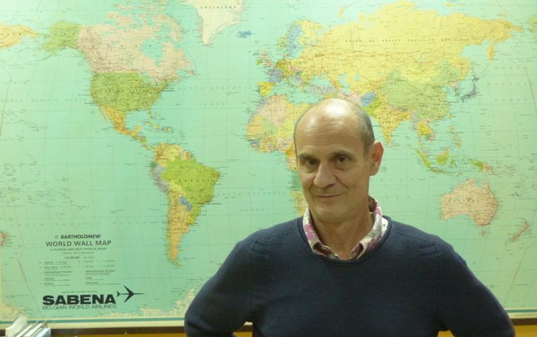 Jordi Vendrell