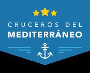 Cruceros del Mediteráneo