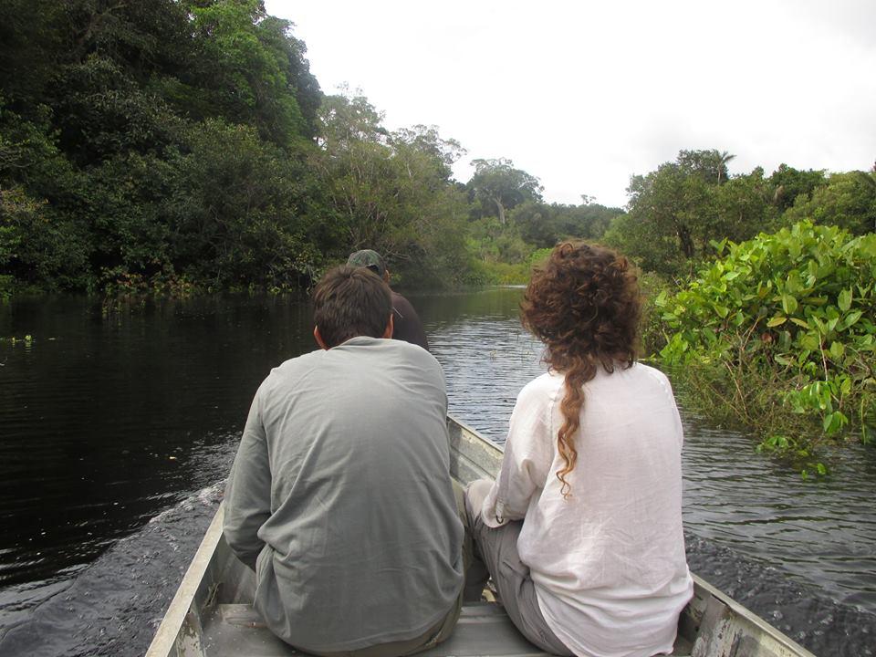 Navegar por el Amazonas es una experiencia única (foto: Archivo Tuareg)
