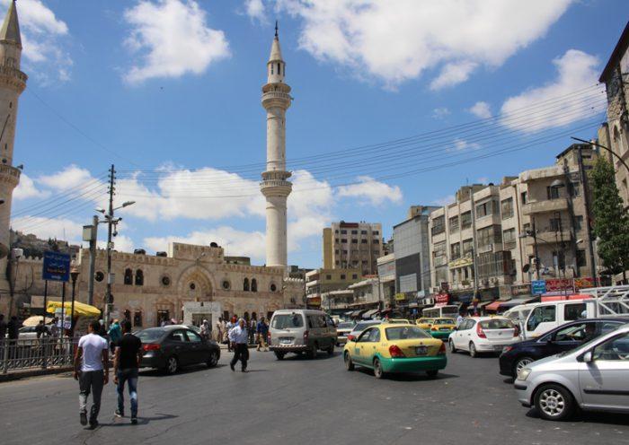 Amán (Jordania)