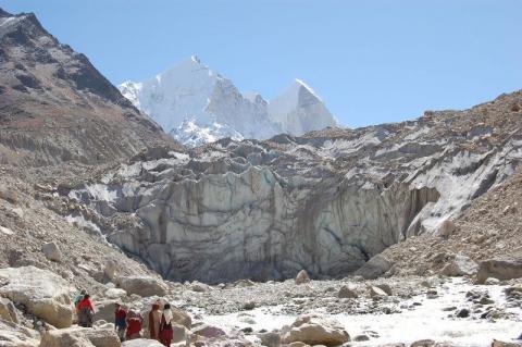 Eland Expediciones India