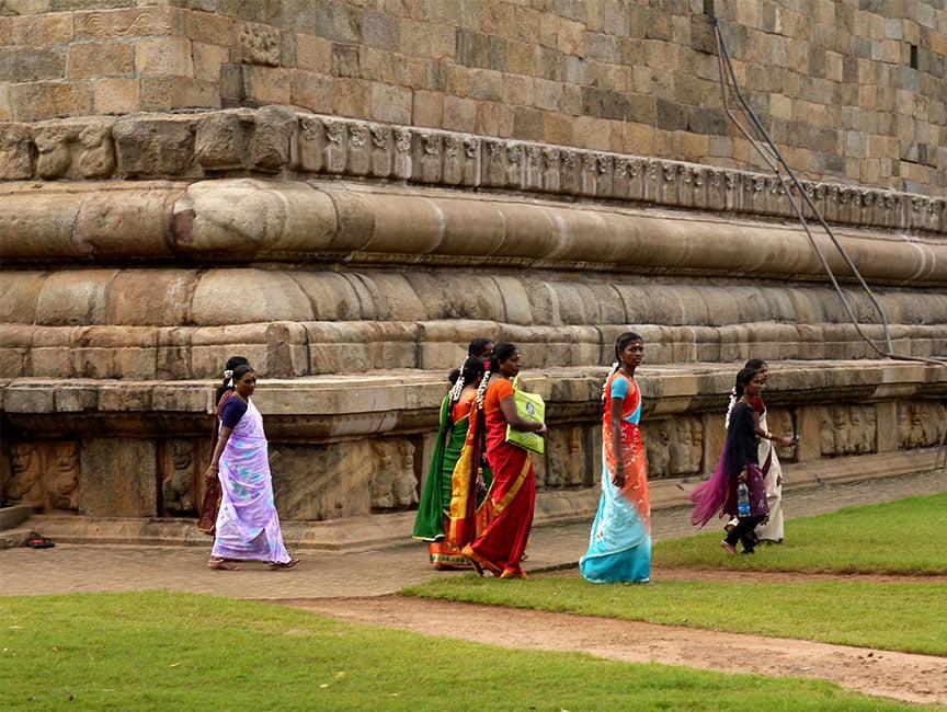 Viajes Sanga India