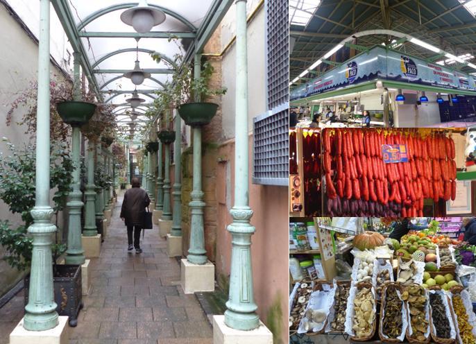 Mercado de El Fontán