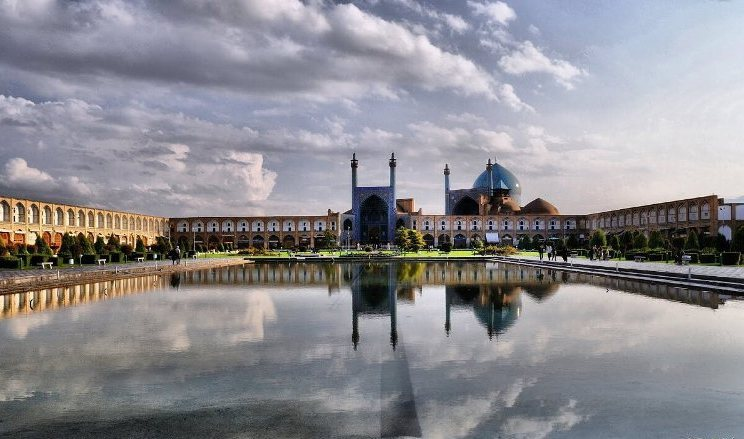 Mezquita del Imam Jomeini