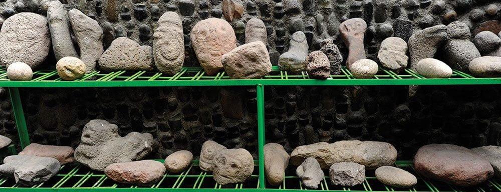 Museo Chino Billetero