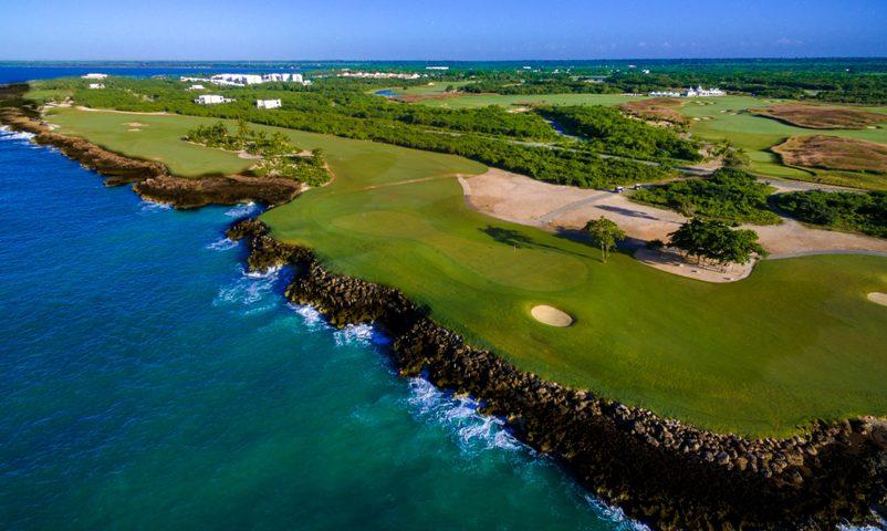 Golf República Dominicana