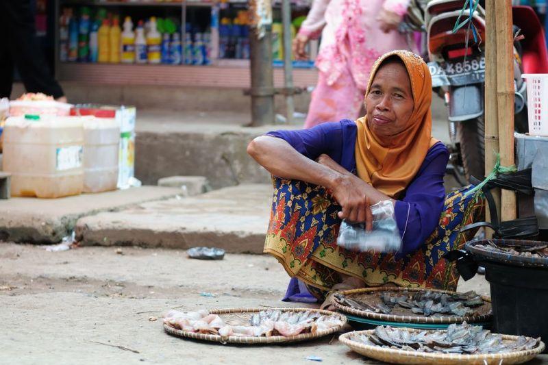 Indonesia comida