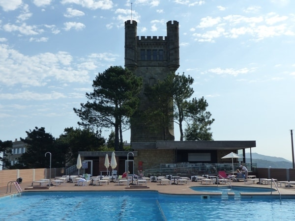 Hotel Monte Igeldo