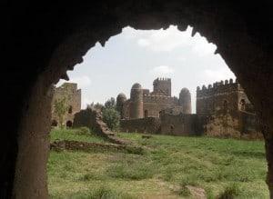 Castillo de Gondar (foto: Descubrir Tours)